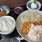 鶏唐家 - 料理写真: