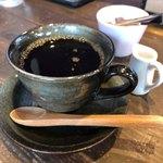 大仏cafe - ブレンドコーヒー(400円税込)