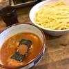Menyakanade - 料理写真:つけ麺 大盛り 400g 900円