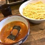 麺屋 奏 - 料理写真:つけ麺 大盛り 400g 900円