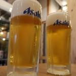 86994847 - 生ビール