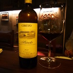 Gatti - 高級ワインもグラスでご提供