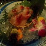 87192 - 沖縄の魚の刺身