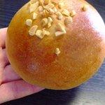 ル・ルソール - クリームパン(160円)