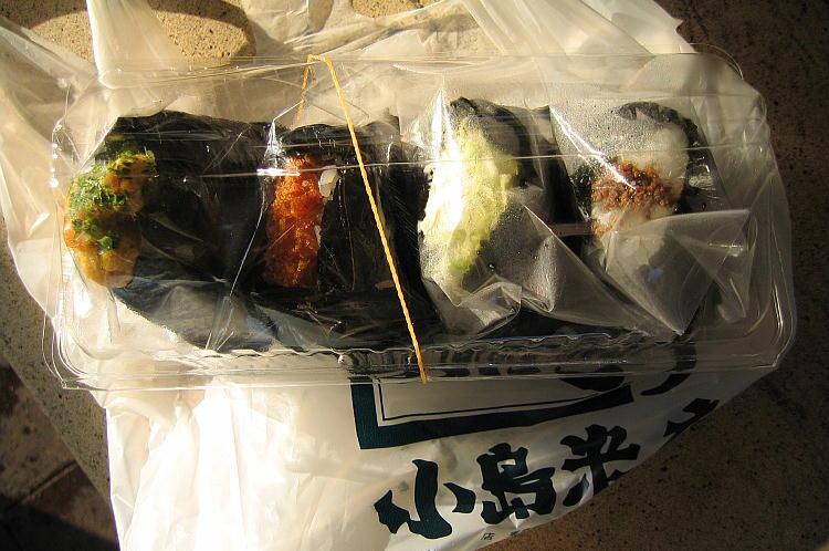 小島米店 おにぎり練馬店