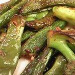 8700391 - 本日のランチ 1000円 の温野菜