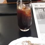 丸山珈琲 - 水だしアイスコーヒー