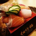 87001922 - 俺の升寿司