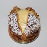 サント・ノーレ - 料理写真: ・「プリンシュー(\432)」