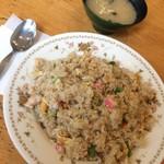 洋食50BAN - チャーハン