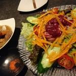 日本酒&馬肉ゆう馬 -