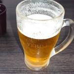 87010187 - 生ビール 500円