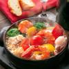 カバル - 料理写真:定番ミックスアヒージョ