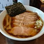 拉麺 芳 - 料理写真:2018年05月来店