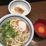 門左衛門 麺・串 -