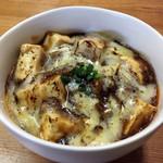 四川野郎 - チーズ麻婆丼
