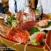 味の食彩館 - 料理写真:特別刺身定食1000円