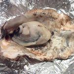 海鮮市場 AOHAMA 田町店 - 焼き牡蠣