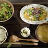 ビオ ワルン - 料理写真:ランチ