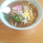 喫茶・和歌山ラーメン 海里 - 料理写真: