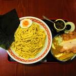めん家 福みみ堂 - 『濃厚煮干しつけ麺』
