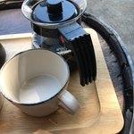ブルードア コーヒー -