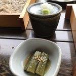 蓼 - 小鉢