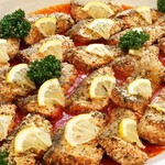Restaurant Forest Coast - 魚料理