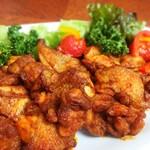 Restaurant Forest Coast - 肉料理