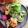 穀雨茶房もも - 料理写真:ある日の穀雨定食