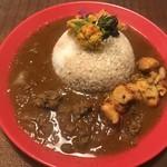 円町リバーブ - 料理写真:
