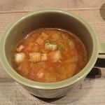 87027666 - スープ
