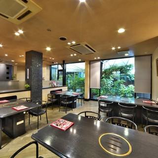 20名様テーブル席⭕️youtube明月館尼崎1階で検索