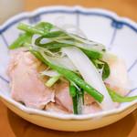 とり田 - 鶏肉