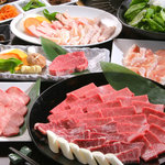 焼肉 まる徳 - お肉もホルモンも鮮度が命