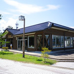 見附茶屋 - お店の外観