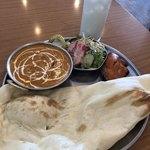 インド・ネパール料理 サパナ - 料理写真: