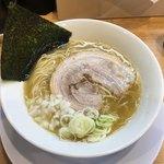麺屋 瑞風 - 「鶏白湯ラーメン」750円