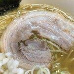麺屋 瑞風 - バラロール