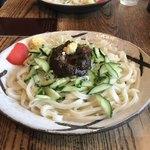 HOTJaJa - じゃじゃ麺の大盛り