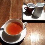 ベルニーニ - 紅茶