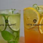 LATTE GRAPHIC -