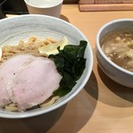 tsukememmichi -
