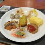 エースイン刈谷 - 料理写真: