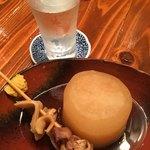 おでんと日本酒 みつぼし -
