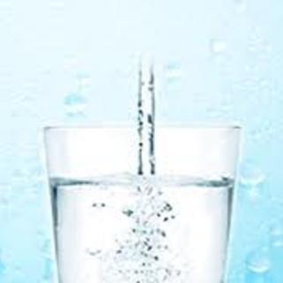 当店のお水は水素水を使用しています☆