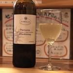陽なたぼっこ - 白ワイン