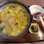 三楽園 - 料理写真: