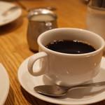 カフェ ボラーレ -