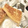 CAFE AALIYA - 料理写真: